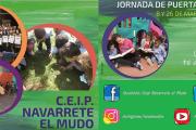 """""""PUERTAS ABIERTAS"""", VIERNES 8 DE MARZO 16:30h, ¡¡¡OS ESPERAMOS!!!"""