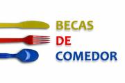 BECAS DE COMEDOR 2020-21