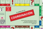 1º Y 2º PRIMARIA, EL MONOPOLY DE LA COORDINACIÓN