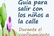 GUÍA PARA SALIR CON LOS NIÑOS A LA CALLE, EQUIPO DE ORIENTACIÓN