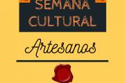 SEMANA CULTURAL 29,30 Y 31 DE MARZO, EL PROGRAMA