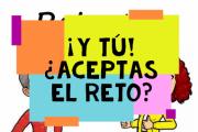 NAVAMUDOS QUE HAN ACEPTADO EL RETO DE LA SEMANA, RETO#5