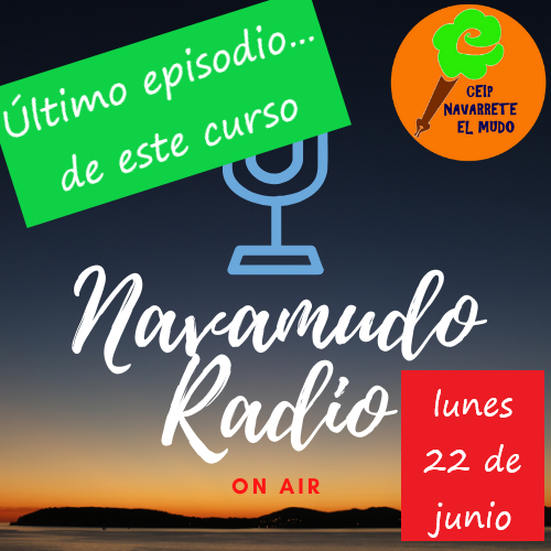 navamudo radio ultimo episodio