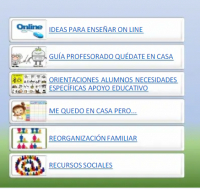 DOCUMENTOS DE ORIENTACION EDUCATIVA